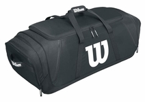 Wilson Team Gear Bag WTA9709 - Black
