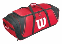 Wilson Team Gear Bag WTA9709 - Scarlet