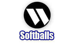 Worth Softballs