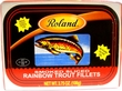 Rainbow Trout Fillets