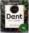 Salt Licorice  Dent