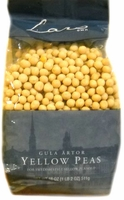 Yellow Peas  Lars Own