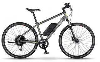 IZIP E3 Dash Model 2014 - 28mph Electric Bike!
