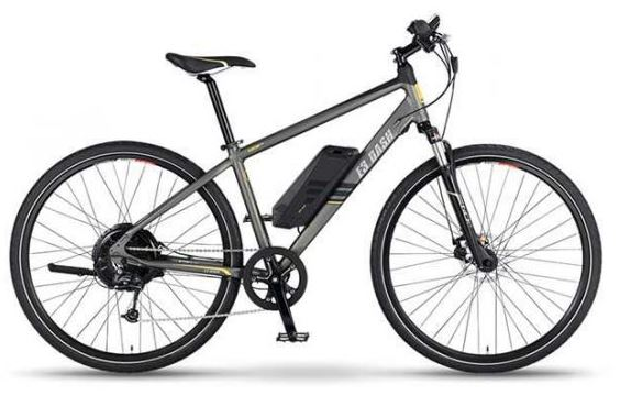 IZIP E3 Dash Model 2014 - 28mph Electric Bike! Floor Model