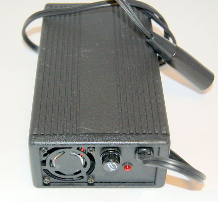 48 volt battery charger by Soneil