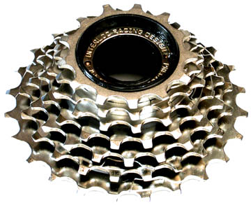 7 Speed Freewheel 11-30