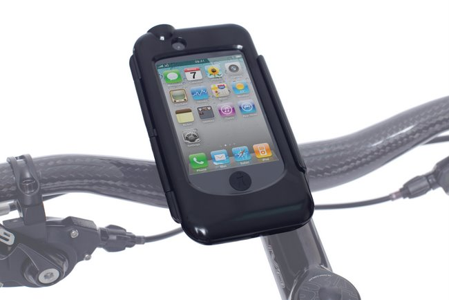 BioLogic Bike Mount for iPhone