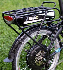bionx 350 watt folding bike electric bike kit. Black Bedroom Furniture Sets. Home Design Ideas