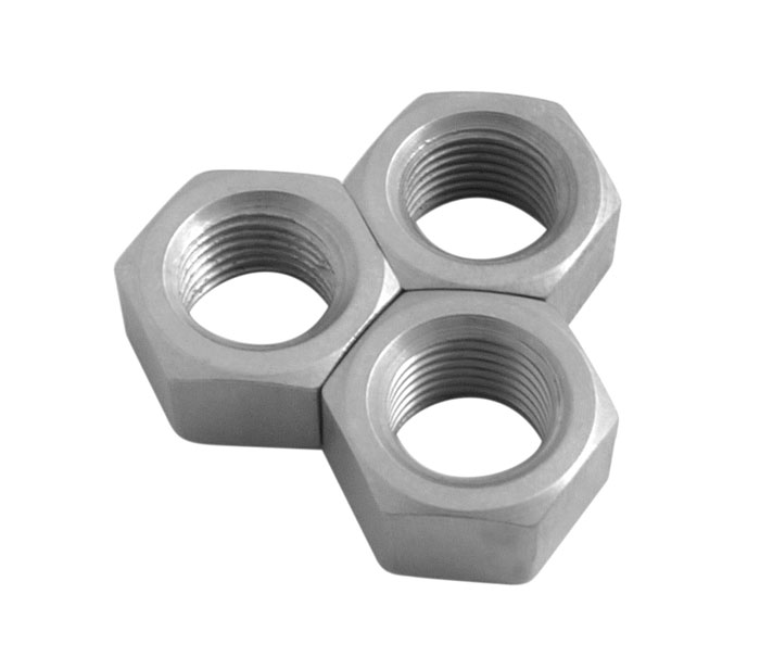 Brompfication Axle nuts