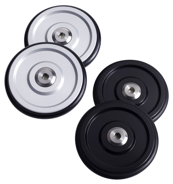 Brompfication Eazy Wheels