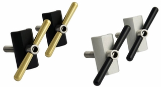 Brompfication Hinge Clamp Set of 2