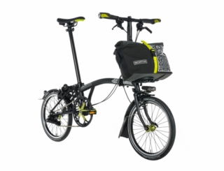 Brompton NYC Edition S6L