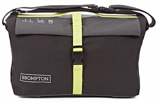 Brompton Roll Top Bag #QRTB