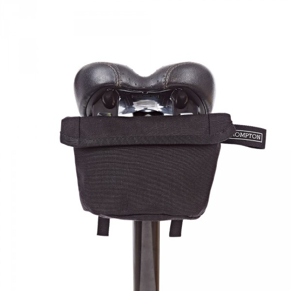 Brompton Saddle Pouch #QPOUCH
