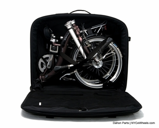 Dahon Accessories