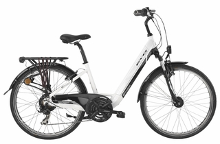 Easy Motion EVO Eco Lite - comfort ebike