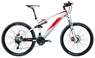 "Easy Motion EVO Jumper 27.5"" PRO - electric MTB"