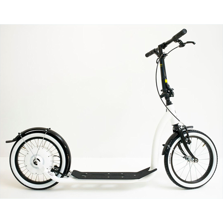 Flykly Smartped
