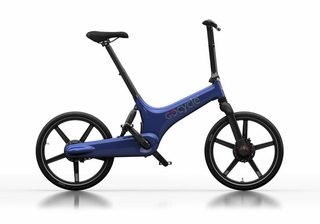 Gocycle G3 | electric folding bike