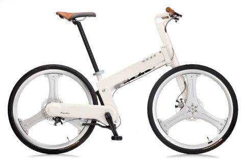 IF Mode Folding Bike