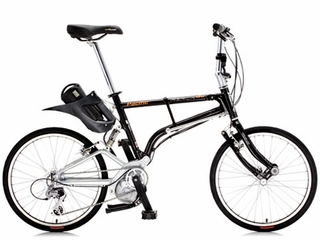 IF Reach DC Electric Folding Bike - CURRENTLY UNAVAILABLE