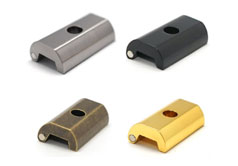 NOV Magnetic Clamp Shells