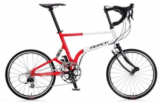 Reach Road Superlight Red - CURRENTLY UNAVAILABLE