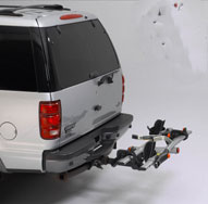 Saris Cycle on Pro, Bike Rack For Car