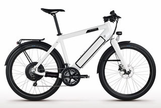 Stromer ST1 Electric Bicycle Platinum DEMO