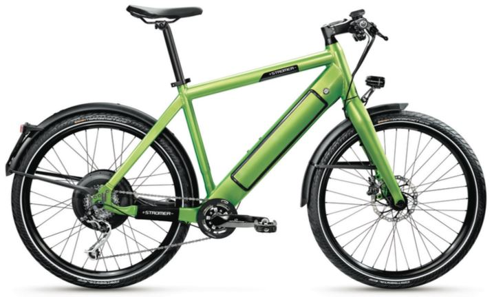 Stromer ST1 S Electric Bicycle