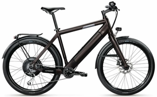 Stromer ST1 T Electric Bicycle - Black Friday deal