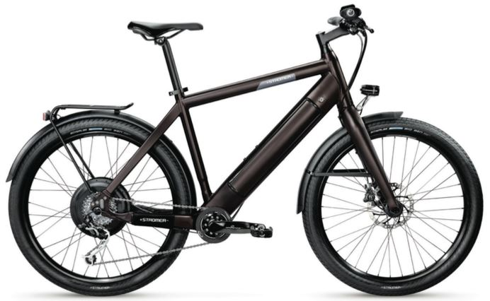 Stromer ST1 T Electric Bicycle