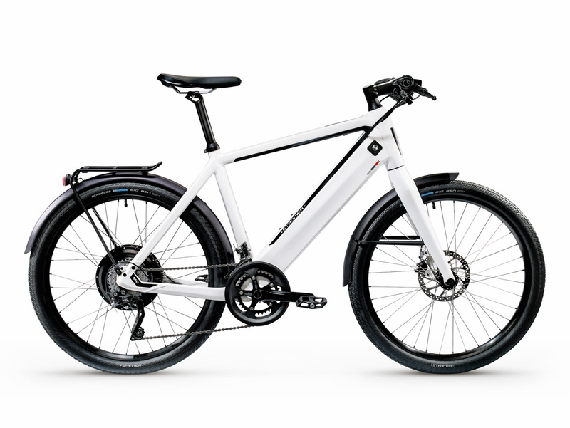 Stromer ST2 Electric Bicycle DEMO
