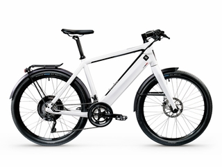 Stromer ST2 White Black Friday Sale!