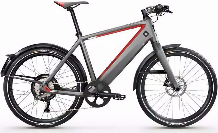 Stromer ST2 S - The Ultimate On-Road eBike