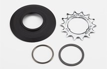 STURMEY Archer Sprocket set 14T, Part# QRSPRSTACK-SA-14