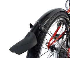 Tern Bicycles SKS Fender Set