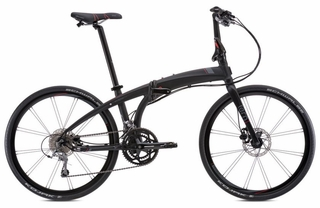 Tern Eclipse P20 - Big on Speed, Not on Cost