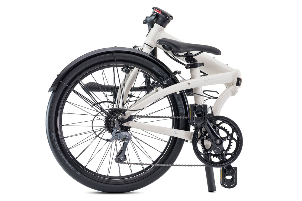 tern node d16 best foldable bikes at nycewheels. Black Bedroom Furniture Sets. Home Design Ideas