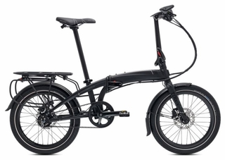 Tern Verge S8i - The Super Commuter