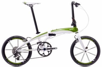 tern Best performing, lightweight, and fast folding bike