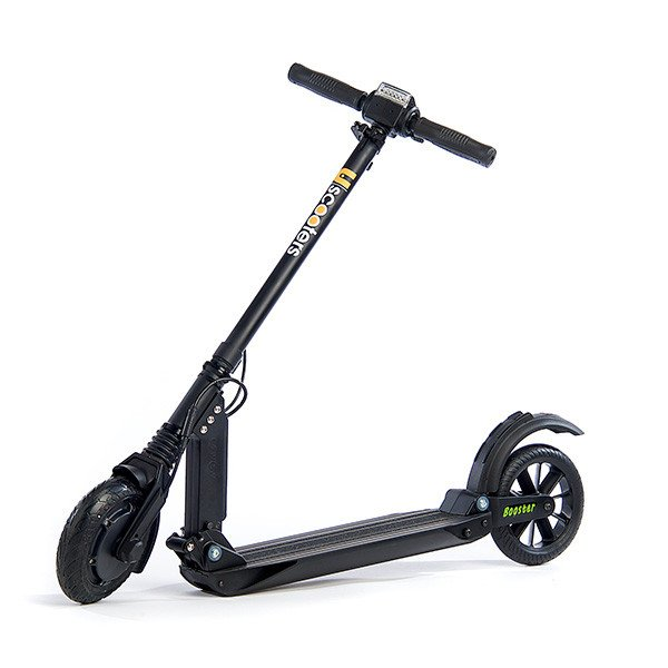 Uscooter Electric Scooter - by E-Twow