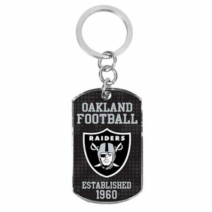 Raiders 2014 Dog Tag - Click to enlarge