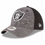 Raiders New Era 39Thirty Shadowed Team Cap