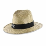 Raiders '47 Brand Jurassic Straw Hat