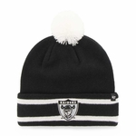 Raiders '47 Brand Lateral Knit