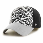 Raiders '47 Brand Toddler Banter Cap