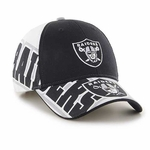 Raiders '47 Brand Toddler Scorecard Cap