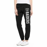 Raiders '47 Brand Women's Crosscheck Pants