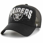 Raiders '47 Brand Women's Emerson Cap